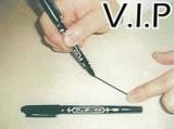 Vanish Ink Pen