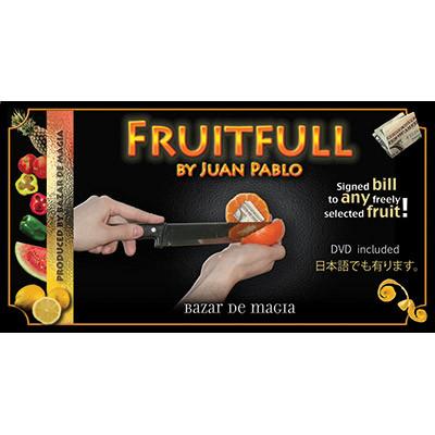 Fruitfull by Juan Pablo