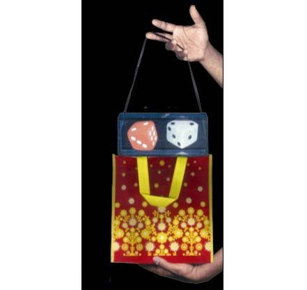 3-D Wonder Bag