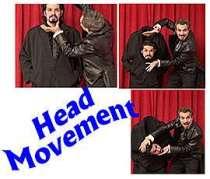 Head Movement