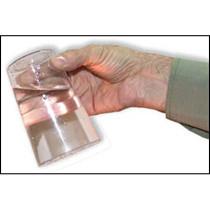 Hydrostatic Glass