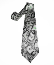 US Dollar Tie