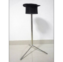 Collapsible Top Hat Stand - Side Table