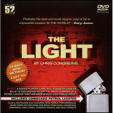 The Light (Prop and DVD) by Christopher Congreave and Dave Forrest