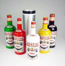 Color Changing Bottles (5 Bottles)