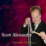 Slashed (Prop and DVD) by Scott Alexander
