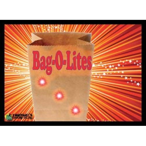 Bag O Lights (Red Light)