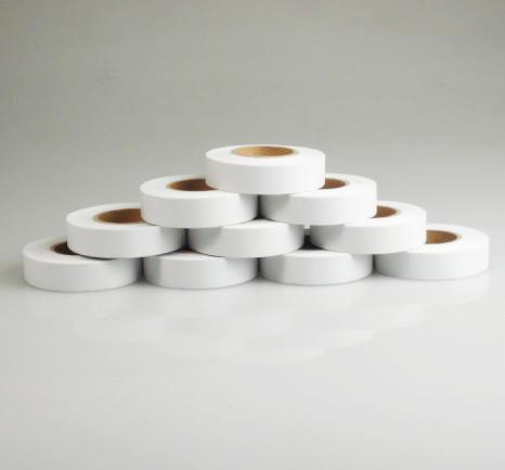 Paper Coils (10 Paper Coils, White)