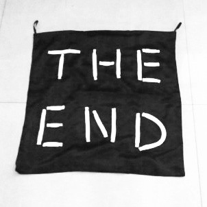 Bag to Rope Blendo (The End)