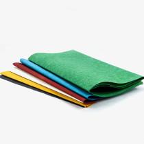 Flash Paper - 6 Colors (4 Sheets, 21 cm x 25 cm)