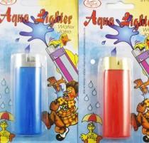 Squirt Lighter