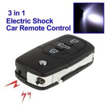 3 in 1 Shock Car Remote Control