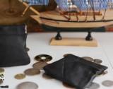 Coin Purse - Spring Buckle