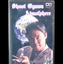 Atmosphere by Shoot Ogawa - DVD