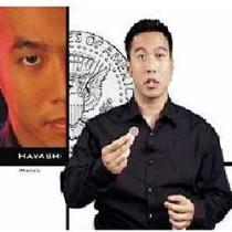 Coin Fu by Hayashi - DVD