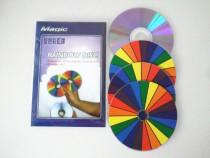 Rainbow Disc