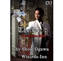 Shoot Ogawa Lecture 2011 - The Shot DVD