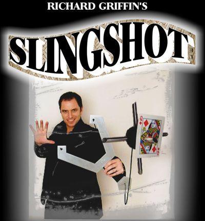 Slingshot by Richard Griffin