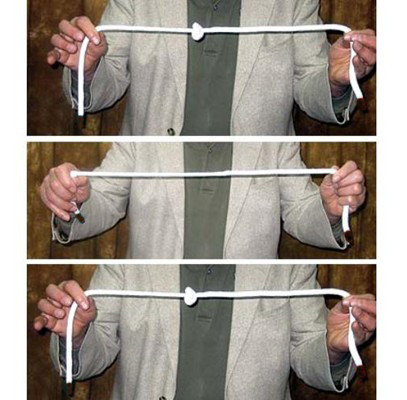 Knots So Fast (Amazing Knot)