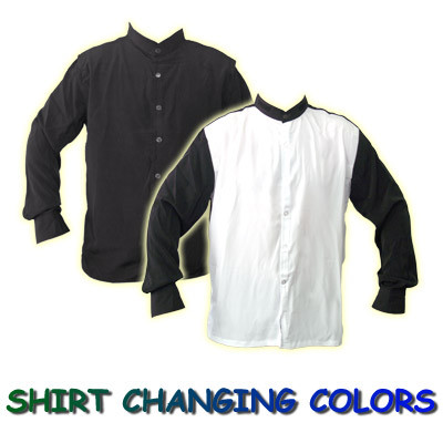 Shirt Changing Colors (M/L/XL)