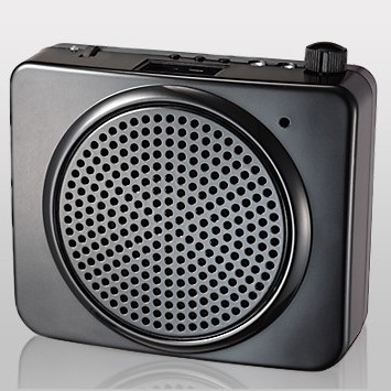 Mini Voice Amplifier - Headset - Remote Control (30W)