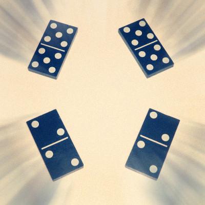 Dizzy Dominoes