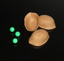 The Three Shell Game