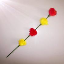Color Change Flower