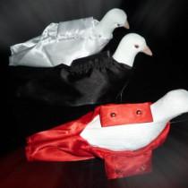 One Hand Dove Bag