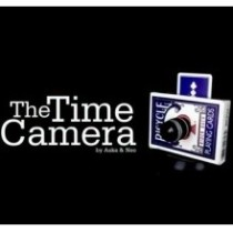 The Time Camera by Aska & Neo