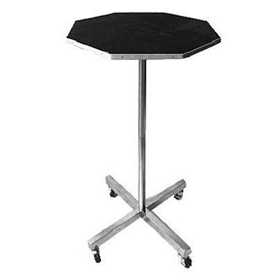 Pro Rolling Table - Octagonal Table Top