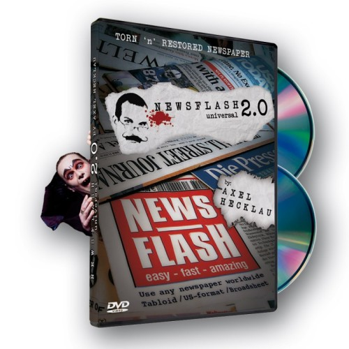 News Flash 2.0 (Universal)