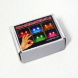 Multicolor Thumbtip Extra Bright - Pair Set (Five-Color)