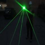 Pro Laser Gloves - Pair Set