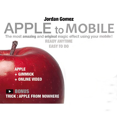 Apple to Mobile
