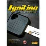 Ignition by Chris Smith (DVD + Gimmick)