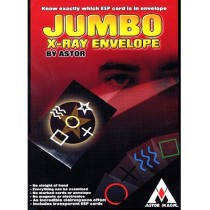 Jumbo X-Ray Envelope by ASTOR
