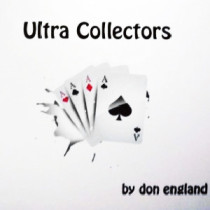 Ultra Collectors by Don England
