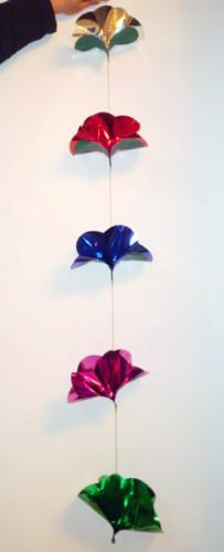 Appears Flower String