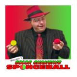 Color Changing Sponge Balls