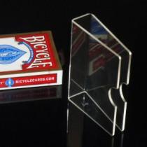 Crystal Card Clip