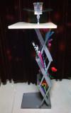 Ladder Folding Table