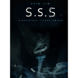 S.S.S. by Shin Lim (DVD + Gimmick)