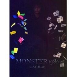 Monster 1980 by An Ha Lim (2 DVD Set)