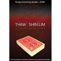 Think by Shin Lim