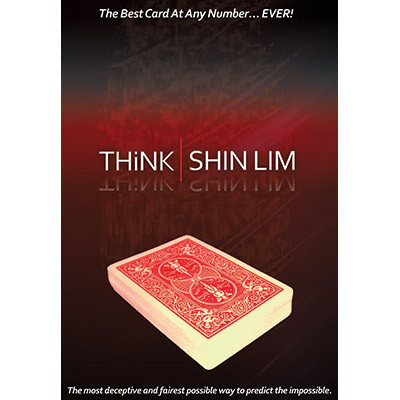 Think by Shin Lim