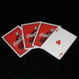 Coca Cola Card Set