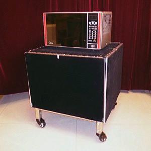 * Production Box Illusion
