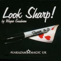 Look Sharp by Wayne Goodman