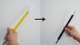Color Changing Magic Wand (4 Colors)